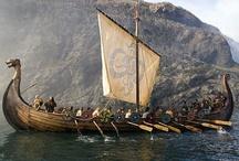 Vikings and Ancient Warriors / by Teresa Rose