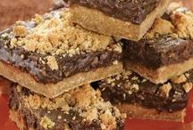 Cookie Swap...Cookies & Bars
