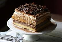 Freezer Pleaser Desserts