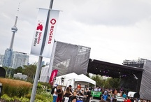 Memorable Music / The best of music experiences in Canada / by Rogers