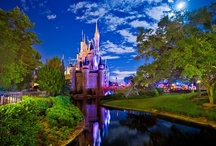 Magical World of Disney / Here are some tips for visiting Disney with your family of all ages, what to expect & how to prepare. Advice to make your trip more enjoyable & less stressful. Most of all, advice to help everyone have a Magical time! / by Travel Journeys