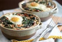 Breakfast & Brunch (Vegetarian & Gluten-free)