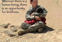 A Soldier's Heart....
