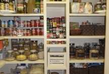 Kitchen/ Pantry Organization / Professional organization to Kitchens and Pantry of residential areas.