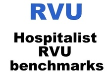 RVU, E/M, Practice Management Information / by The Happy Hospitalist