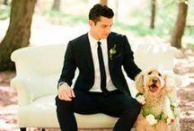 Groom Style - Weddings