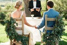 Ceremony- Weddings