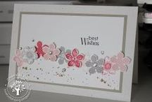 STAMPIN' UP! / by Nisha Ritchie