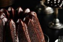Bake Me A Cake Chocolate Please!