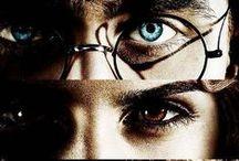 Harry Potter / by Faith Weatherman