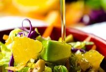 Food - Salads / by Donalyn / The Creekside Cook