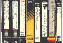 80's & 90's nostalgia / by Kat Garin