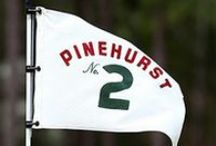 2014 US Open Pinehurst No. 2 / #USOpen…  / by Pinemeadow Golf