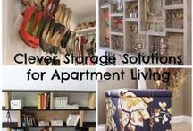 Apartment Advice / Live the Live of Luxury in your apartment! / by Chicago Signature