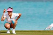 #LPGA TOURNAMENT NEWS / FOLLOWING THE LPGA / by Pinemeadow Golf