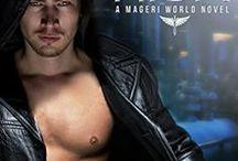 Risk (Mageri World Novel)