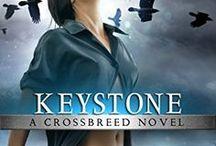 KEYSTONE (Crossbreed 1) / Crossbreed Book 1