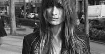 French | Voguette / Featuring Caroline de Maigret on Style and Fashion