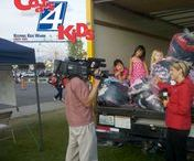 Stuff the Bus / Valleyfest is excited to be partnering again with KXLY, Spokane Transit Authority, & Spokane Valley Mall to gather coats for kids in need. The goal of Stuff the Bus, is to have enough coats to fill an entire STA bus on Saturday at Mirabeau Point Park. All supplies donated will be given to the charity, Coats 4 Kids, and distributed to kids throughout Spokane and the neighboring areas for use this school year.