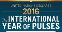 2016 ~ International Year of Pulses