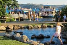Things to do in Coeur d'Alene, ID
