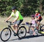 Cycle Celebration / |July 30, 2017 | Spend the day exploring the scenic beauty in and around Spokane Valley on your choice of 10-mile, 25-mile or 50-mile bike ride. OR Bring the kids and their bikes for FREE,  hands-on bike riding activities to teach and promote bike safety from 10:00 a.m. - 12:00 p.m. For ages 10 and under.