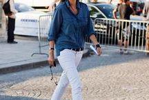 Fashion / by Janelle Malone