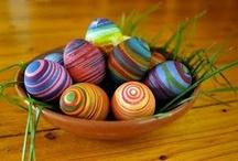 Easter / by Kaylee Howard
