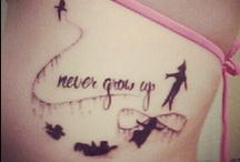 Tattoos and Piercings / by Tara