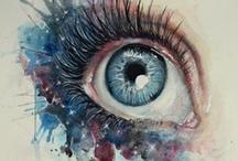 Cool Art / by Tara