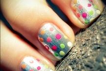 Nail Design Ideas / by Tara