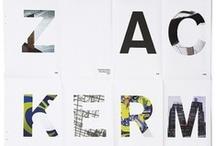 Typefest / Typography