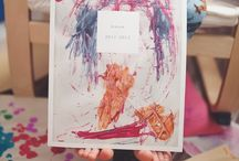 [ kids + babes ] / by Jamie Adjemian