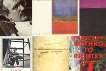 Contemporary Art Books / From Michael Landy to Sharon Hayes, Sheila Hicks to Wim Delvoye - Yale's contemporary art list covers as many genres as it does continents.