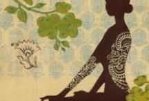 Yoga / by Caroline Lawton