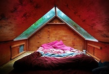 Bedroom Ideas / by Taylor Evan