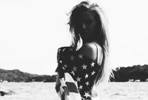 USA / by Courtney Bachmann
