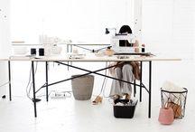 [ project ] the ATTIC studio / by Jamie Adjemian