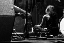 Stage Photograph / This board contains any pictures I took on an music event, gigs, concert, so on