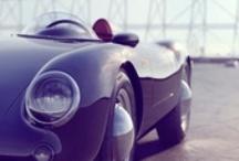 Machinista ! / Automotive