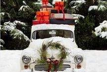 Christmas Time Is Here / Jingle Bells.