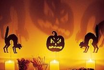Halloween Ideas / by Tara