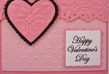 Cards - Valentine / by Georgia Leeman
