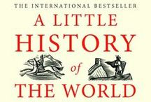 Yale's Little Histories / Little Histories are a family of books that explore the history of the world's most remarkable people, events and ideas.   www.littlehistory.org