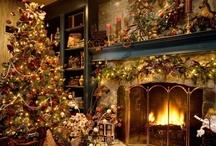 Christmas / by Kaylee Howard