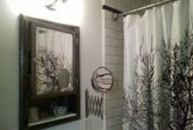 Project: WSB&B Bathroom Remodel / by Emily Hobson