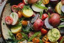 #glutenfree main dishes