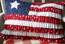 4th of July ideas / by Stephanie Cabral