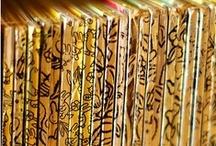 Books, Books, & More Books / by Tara
