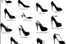 Shoes, shoes, shoes / We love shoes <3 / by Piustyle Italia